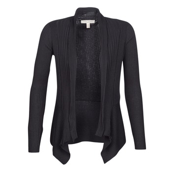 Clothing Women Jackets / Cardigans Esprit VECKY Black