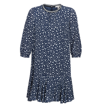 Clothing Women Short Dresses Esprit VYRTA Marine