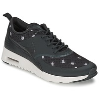 Low top trainers Nike AIR MAX THEA PRINT