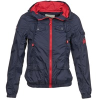Clothing Women Jackets Lonsdale GLOUCHESTER MARINE