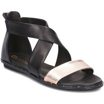 Shoes Women Sandals Carinii B4338NJ27I97000971 Black