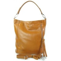 Bags Handbags Vera Pelle W585C Brown