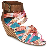 Shoes Women Sandals Blowfish Malibu BESILLA Multicoloured