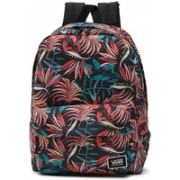 Bags Rucksacks Vans Realm Classic Turquoise-Green-Pink
