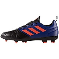 Shoes Women Football shoes adidas Originals Ace 173 FG Woman Black-Navy blue