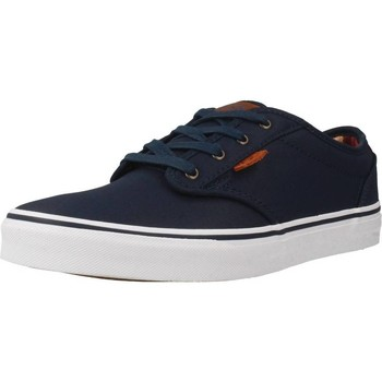 Shoes Women Trainers Vans YT ATWOOD DX Blue
