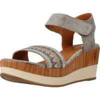 Shoes Women Sandals Alpe 3790 11 Grey