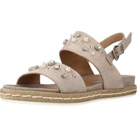 Shoes Women Sandals Alpe 3755 12 Grey