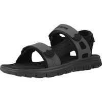 Shoes Men Sandals Skechers FLEX ADVANTAGE 1.0 UPWELL Grey