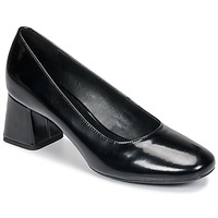 Shoes Women Heels Geox D SEYLISE MID Black