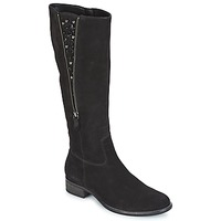 Shoes Women High boots Gabor PARTUS Black