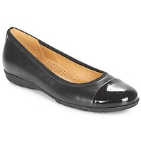 Shoes Women Flat shoes Gabor BORINA Black