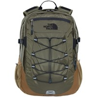 Bags Rucksacks The North Face Borealis Classicburnt Olive
