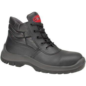 Shoes Women Walking shoes Centek FS30c Safety Boot / Womens Boots / Boots Safety Black