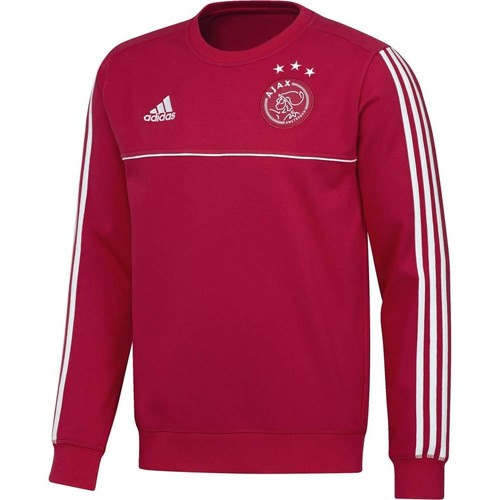 Top Ajax 2017 Originals Red 2018 Sweat Adidas nqXTAzwn