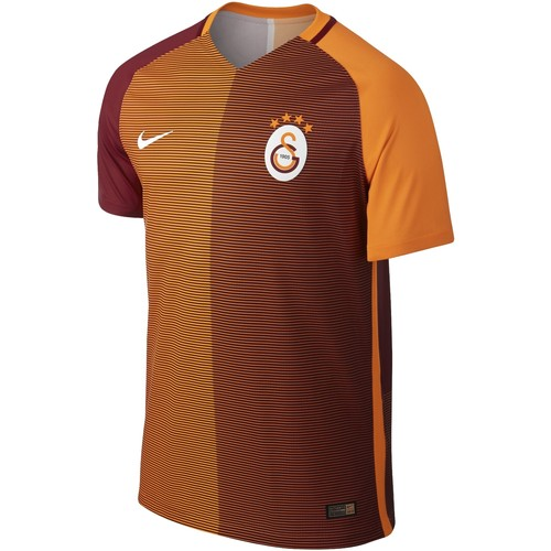 Match Shirt Home Nike 2017 2016 Red Vapor Galatasaray nWFzXqF