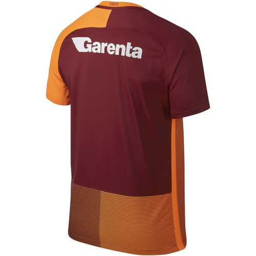 Shirt Nike Home Galatasaray 2016 Red 2017 Vapor Match papYwqO