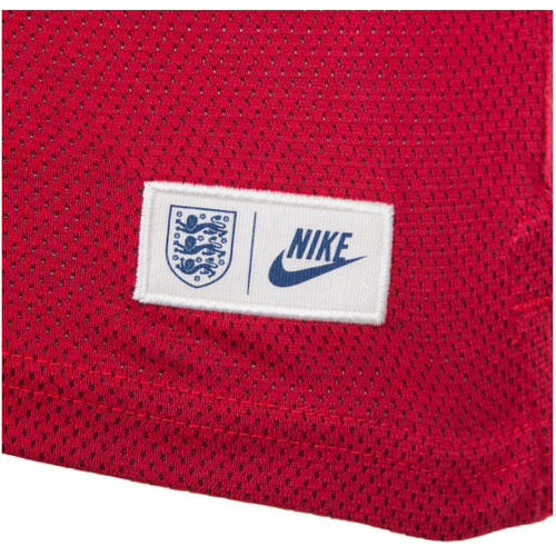 Top England Red 2017 Authentic Nike Sideline 2016 Xqgw00C