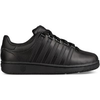 Shoes Women Low top trainers K-Swiss - Classic VN Black