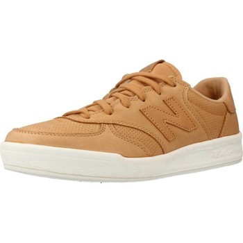 Shoes Women Low top trainers New Balance WRT300 Brown