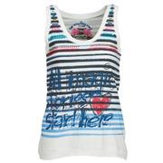 Tops / Sleeveless T-shirts Desigual MARY