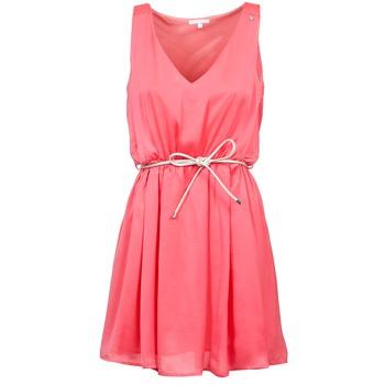 Clothing Women Short Dresses Salsa MENULA Pink