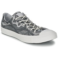 Shoes Women Low top trainers Converse CT REPT PRT OX Black / White