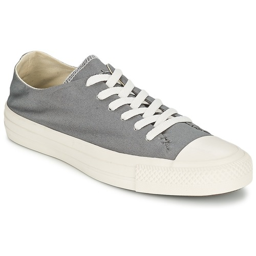 Shoes Low top trainers Converse Chuck Taylor All Star SAWYER CVS Grey