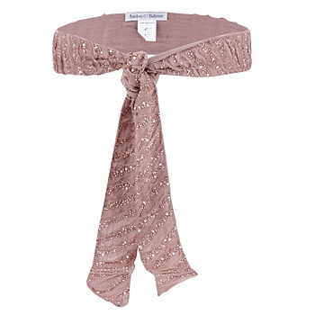 Clothes accessories Women Scarves / Slings Ambre Babzoe LOMO Pink / Pale