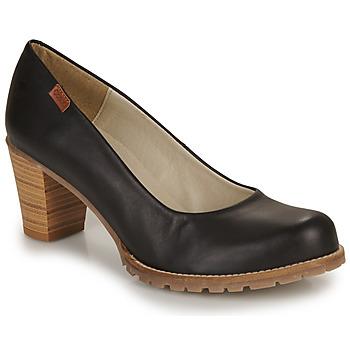 Shoes Women Heels Casual Attitude JARCHE Black