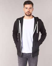 Clothing Men Sweaters Jack & Jones JJEHOLMEN Black