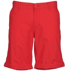 Clothing Men Shorts / Bermudas Mustang TYLER Red
