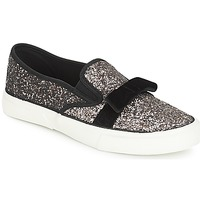 Shoes Women Slip-ons André MAGGIE Silver