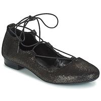 Shoes Women Flat shoes André COLOMBINE Gold