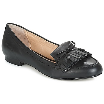 Shoes Women Loafers André PAPAYE Black