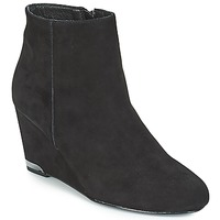 Shoes Women Ankle boots André NOEMIE Black