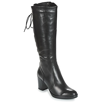 Shoes Women High boots André OPALE Black