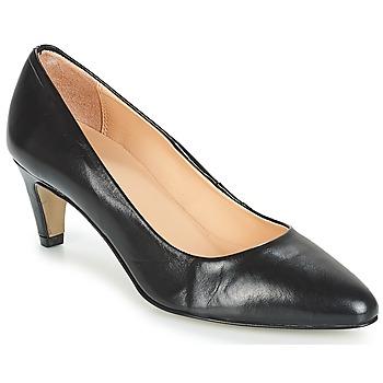 Shoes Women Heels André PUMP Black