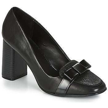 Shoes Women Heels André EDITHA Black