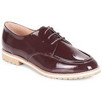 Shoes Women Derby Shoes André CHARLELIE Bordeaux