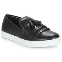 Shoes Women Slip-ons André NEO Black