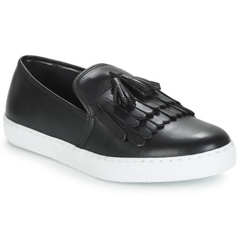 Shoes Women Slip-ons André NEO Black