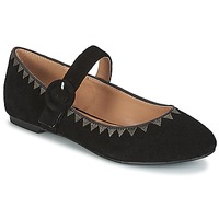 Shoes Women Flat shoes André ALBOROZA Black