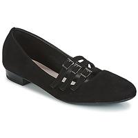 Shoes Women Flat shoes André CLEA Black