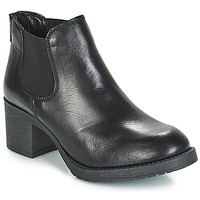 Shoes Women Ankle boots André ESPIEGLE Black