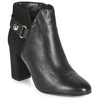 Shoes Women Ankle boots André BIG BAND Black