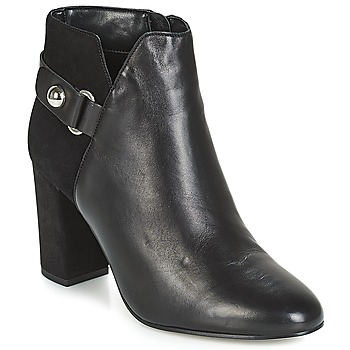 Shoes Women Ankle boots André BIG BAND Black