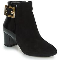 Shoes Women Ankle boots André ESSRA Black