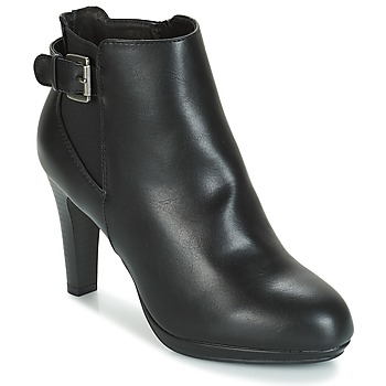 Shoes Women Ankle boots André RACHEL Black