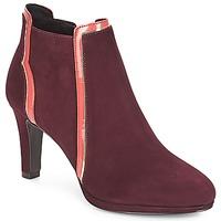Shoes Women Ankle boots André ERIKA Bordeaux